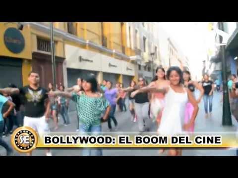 Sábado Espectacular - Bollywood el boom del cine indú