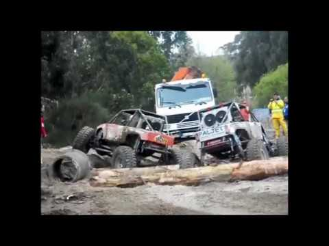 Trial 4x4 Valongo 2013 (Rock Crawlers)
