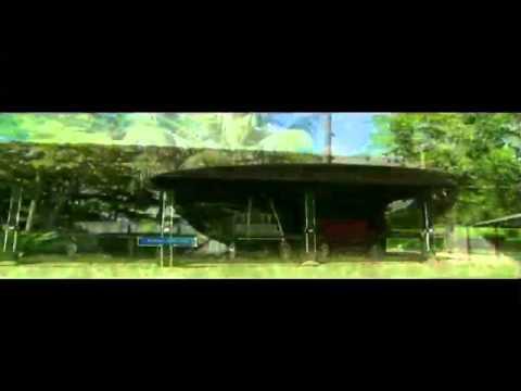 Suriname Tourism