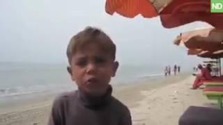দেখুন ছোট জাহিদকে চিনতে পারুন কি না। হাজার দর্শক মন মজাইয়া নাচে গো সুন্দরী কমলা