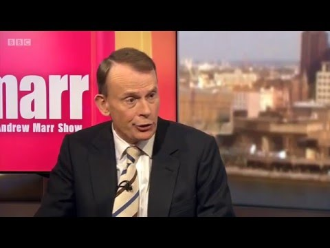 Andrew Marr interviews Jeremy Hunt