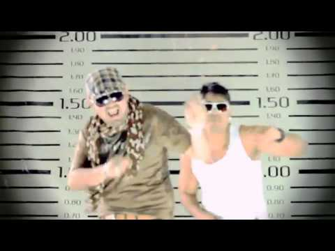 doble impakto - me quiero portar mal (VIDEO OFICIAL)