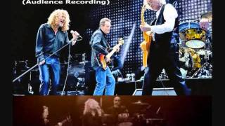Stairway to Heaven Led Zeppelin live 2007
