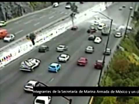 "Accidente EN ""VIVO"" INDIOS VERDES."