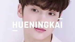 HUENINGKAI TOMORROW X TOGETHER (TXT)