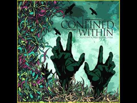 Confined Within - Forgotten