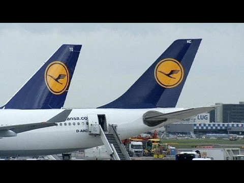 Lufthansa pilots widen strike action to long-haul flights