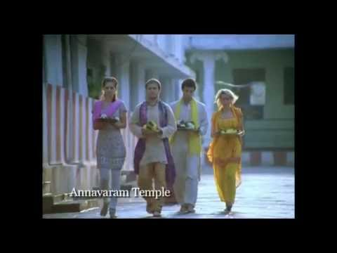 Andhra Pradesh Tourism Best Places to Visit