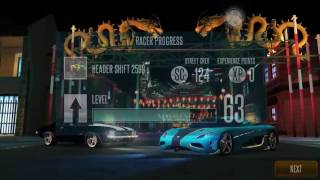 Racing rivals scammers