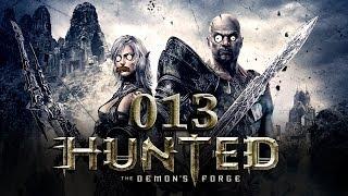 Hunted #013 - Der Silberkelch [LPT] [720p] [deutsch]
