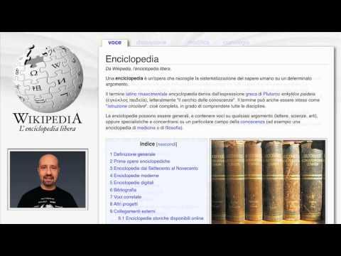 La WikiGuida di Wikipedia