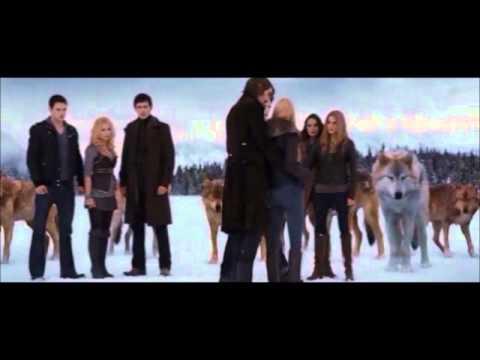 Dakota Fanning Jane Volturi Bad ~ The Twilight Saga: Breaking Dawn -- Part 2