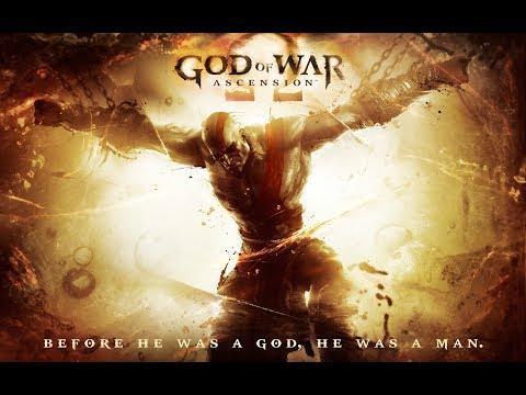 God of War Ascension Pelicula Completa Español