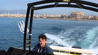 Kevin movie of European boat testing 2014