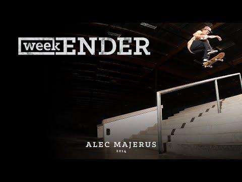 Alec Majerus - WeekENDER