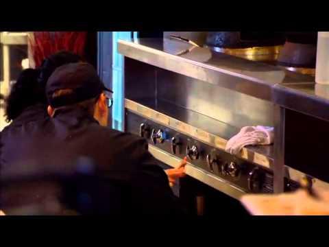 Undercover Boss - Wok Box S4 E10 (Canadian TV series)