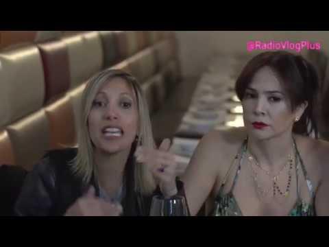 #RadioVlogPlus 19 con Carolina Guerra
