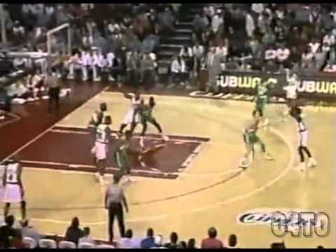 Dominique Wilkins - L.A. Clippers highlights Mix