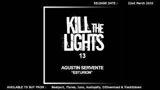 Agustin Servente - Esturion (Original Mix)