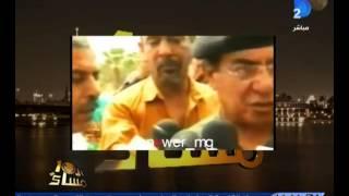 برنامج العاشرة مساء وزير الإعلام العراقى الصحاف يصارع الموت
