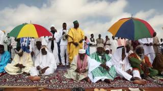 Download Eid al-Fitr 2016 : Nalerigu, Ghana 3Gp Mp4