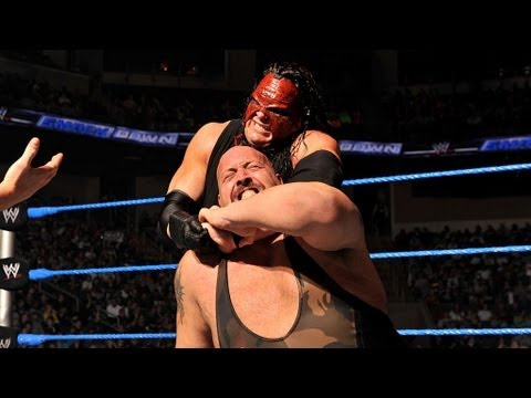 Randy Orton & Big Show vs. Kane & Cody Rhodes: SmackDown -