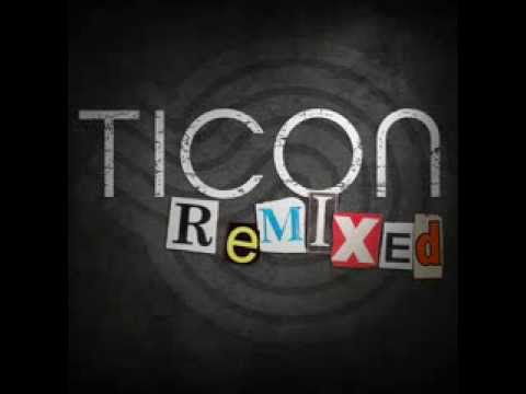 TICON REMIXED (SET 190)
