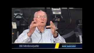 Bob Lobel Interview with Bill Monbouquette