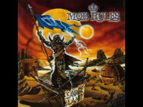 Mob Rules - Rain Song