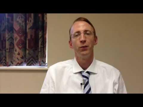 MSc FEM alumni profiles: Kevin McGill