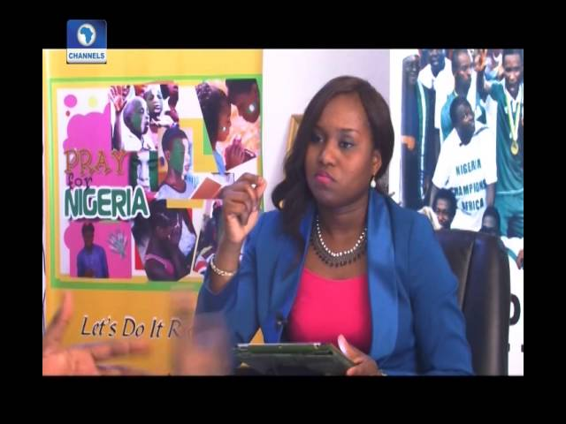 Dateline Abuja Analyses Security Ahead Of Poll With Mike Omeri PT2