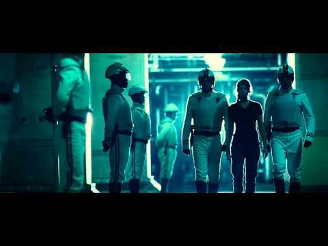 The Hunger Games Theatrical Trailer #2