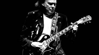 Watch Neil Young Union Man video