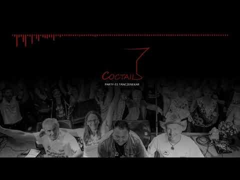 Coctail Zenekar - Mégegyszer