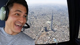 You Won't BELIEVE This Experience in Japan|TOKYO, JAPAN VLOG
