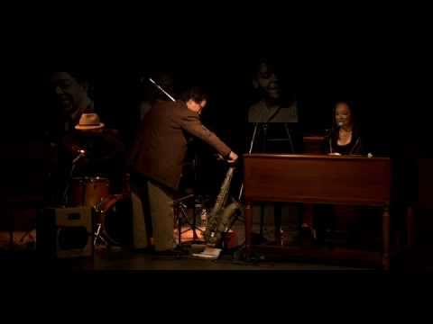 Jazz Organ Fellowship (JOF) Gala featuring Rhoda Scott and Wil Blades Part 2