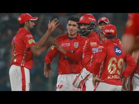 IPL 2018: Delhi Daredevils Lose To Punjab Kings XI In A Very Easy Match | ABP News