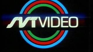 SVT Video Vinjett [1984]