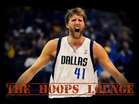 Are the Dallas Mavericks a Contender Again? #HoopsLounge
