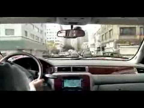 Chevrolet Avalanche - Commercial Video