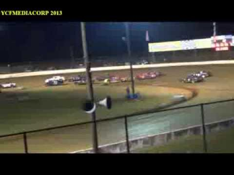 STREET STOCKS WMP HEAT/FEATURE 091413-S 1