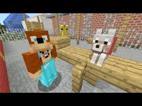 Minecraft Xbox - Playground [241]