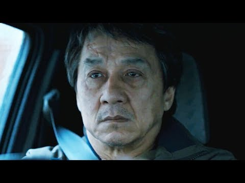 The Foreigner Official Trailer 2017 Movie Jackie Chan, Pierce Brosnan