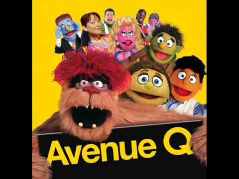Avenue Q: For Now video