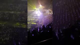 2019/02/15林俊傑聖所世界巡迴演唱會台北站 自彈自唱小酒窩第三段副歌