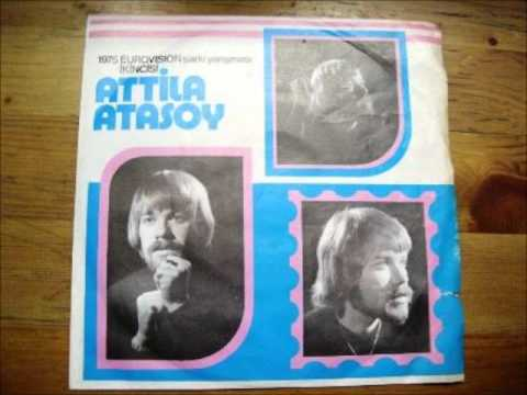 Atilla Atasoy -- Dilenci (National Final 1975)