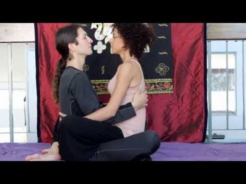 Tantra for Couples: Using the Five Senses