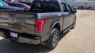 2015, Ford, F-150, Lariat. Michael Frances with Elite Auto Centre in Kelowna