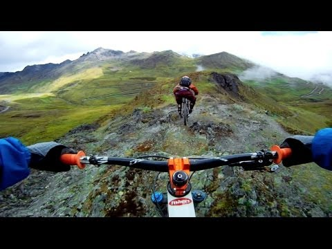 GoPro: Lost in Peru