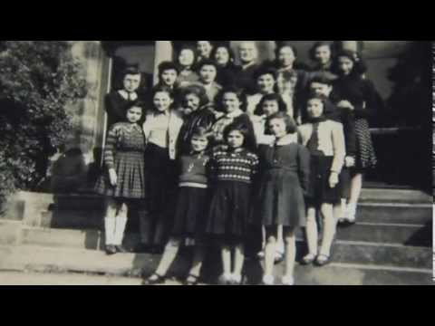 Yom HaShoah - Children of the Holocaust - San Diego 2013